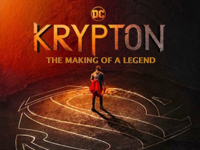 Krypton tv show photo