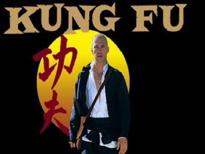 Kung Fu tv show photo