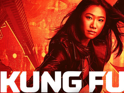 Kung Fu (2021) tv show photo