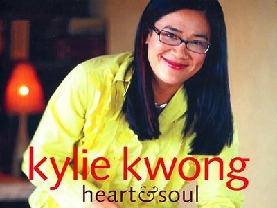 Kylie Kwong: Heart and Soul (AU)