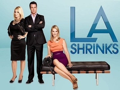 LA Shrinks tv show photo