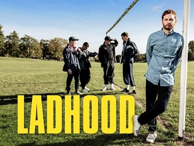 Ladhood (UK) tv show photo