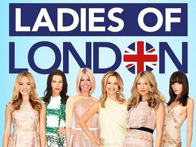 Ladies of London tv show photo