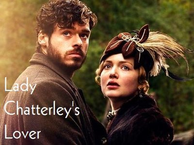 Lady Chatterley's Lover (UK) tv show photo