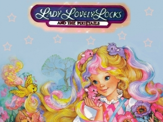 Lady Lovelylocks and the Pixietails tv show photo