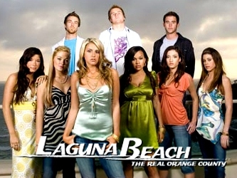 Laguna Beach: The Real Orange County tv show photo