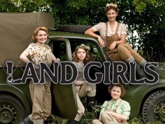 Land Girls (UK)