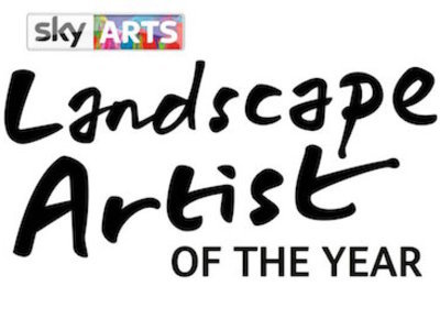 Landscape Artist of The Year tv show photo