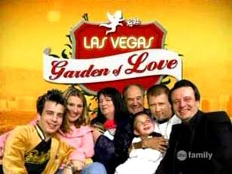 Las Vegas Garden of Love tv show photo