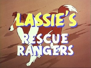 Lassie's Rescue Rangers tv show photo