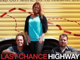 Last Chance Highway tv show photo