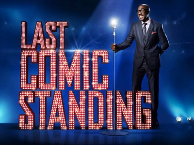 Last Comic Standing tv show photo