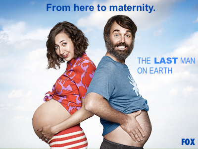 The Last Man On Earth tv show photo
