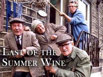 Last of the Summer Wine (UK) tv show photo