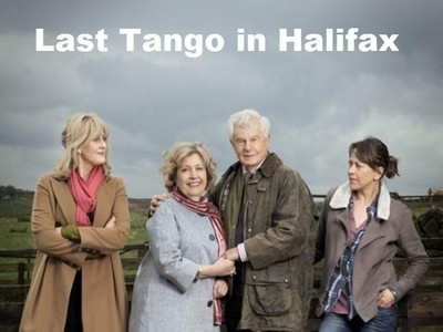 Last Tango In Halifax (UK)