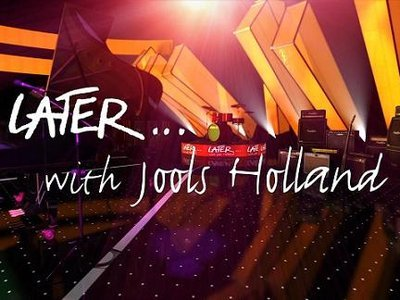 Later... with Jools Holland (UK)