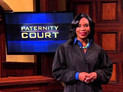 Lauren Lake's Paternity Court
