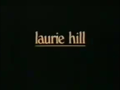 Laurie Hill tv show photo