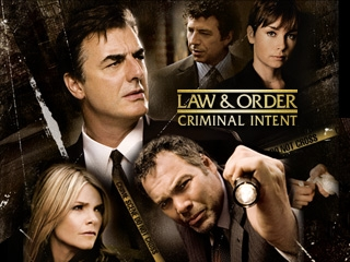 Law & Order: Criminal Intent tv show photo