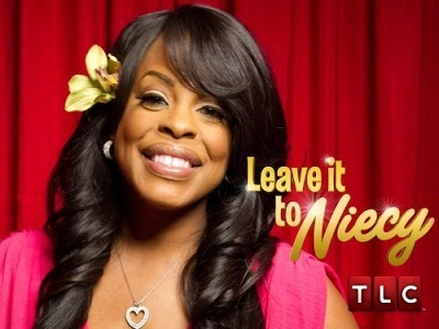 Leave It to Niecy tv show photo