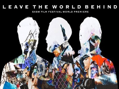 Leave The World Behind: Swedish House Mafia's Final Tour