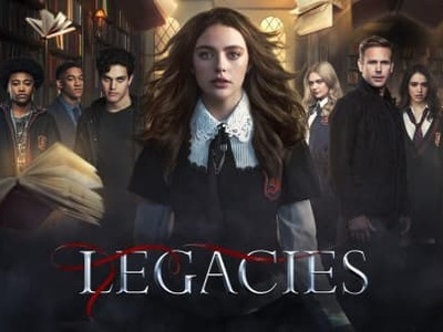 Legacies tv show photo