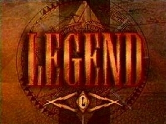 Legend tv show photo