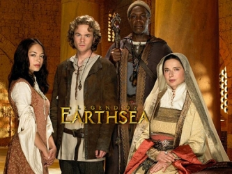 Legend of Earthsea tv show photo