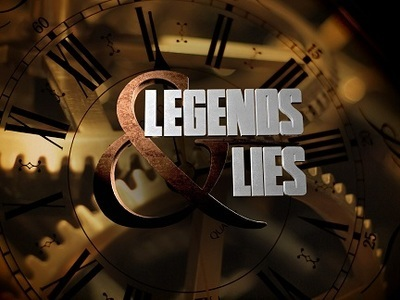 Legends & Lies tv show photo