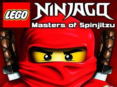 LEGO NinjaGo: Masters of Spinjitzu tv show photo