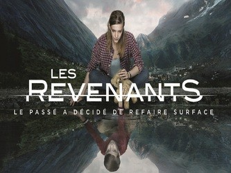 Les Revenants tv show photo