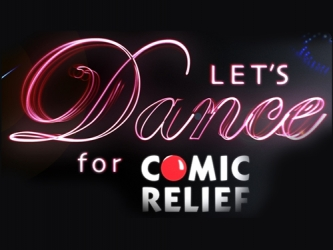 Let's Dance for Comic Relief (UK)