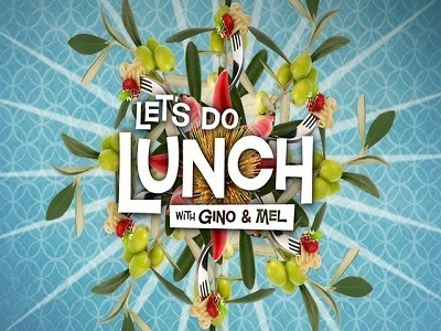 Let's Do Lunch...with Gino & Mel (UK)