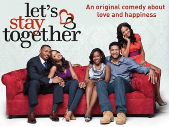 Let's Stay Together tv show photo