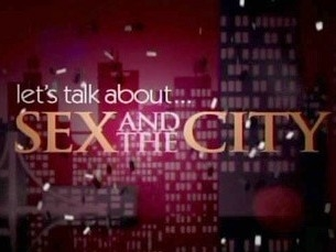 Let's Talk about Sex and the City tv show photo
