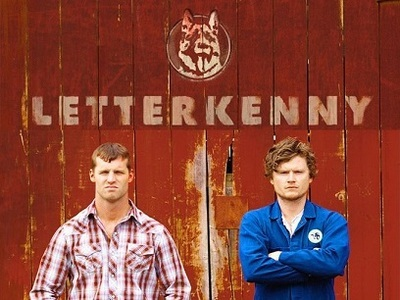 Letterkenny tv show photo