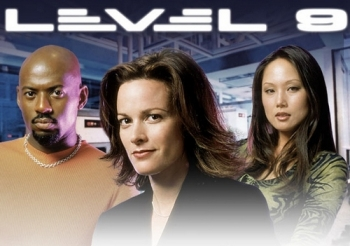 Level 9 tv show photo