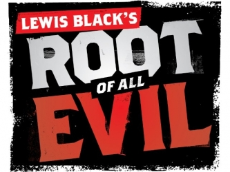 Lewis Black's Root of All Evil tv show photo