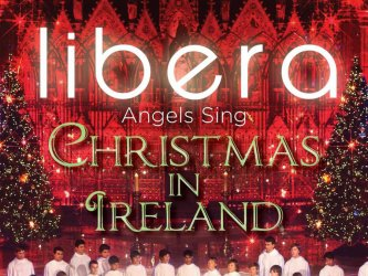 Libera: Angels Sing Christmas In Ireland tv show photo