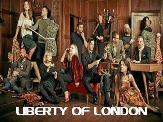 Liberty of London tv show photo