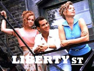 Liberty Street (CA) tv show photo
