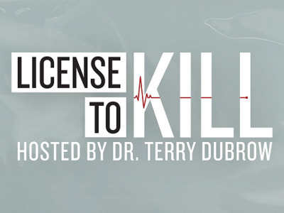 License to Kill tv show photo