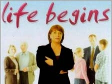 Life Begins (UK) tv show photo