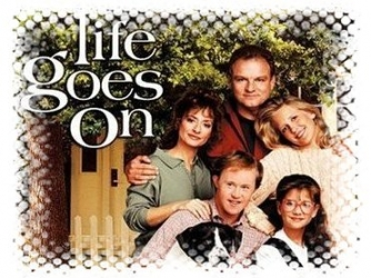 Life Goes On tv show photo