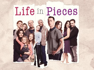 Life in Pieces tv show photo