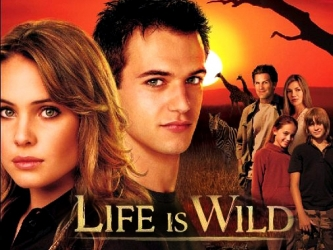 Life is Wild tv show photo