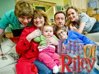 Life Of Riley (UK) tv show photo