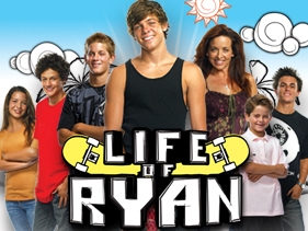Life of Ryan tv show photo