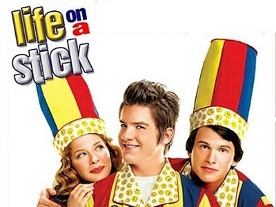 Life on a Stick tv show photo