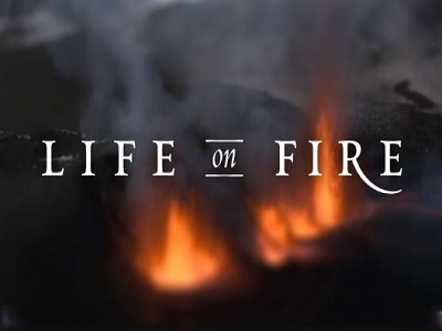 Life on Fire tv show photo